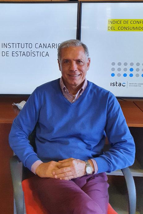Director del ISTAC
