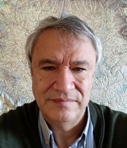 Jesús María Rodríguez Rodríguez (JCyL)