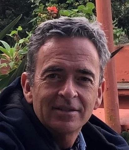 José Rosales Fabra (ISTAC)
