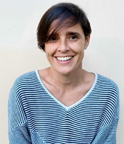 Sara Fernández Vázquez (IBESTAT)
