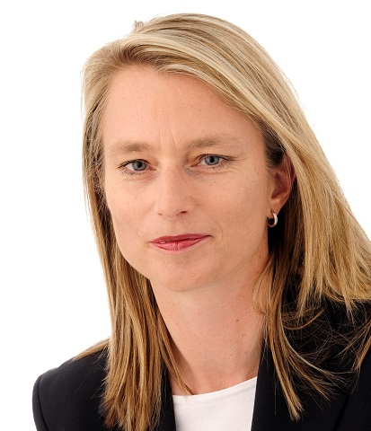 Christine Mayer (Eurostat)