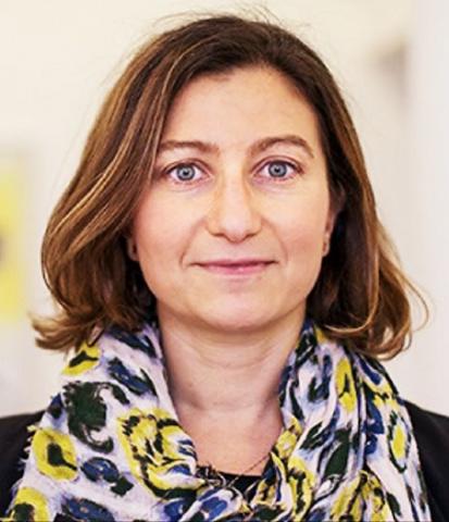 Barbara Ubaldi (OCDE)